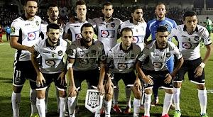 وفاق سطيف يحقق فوز كبير على نادي إتحاد الجزائر في الدوري الجزائري
