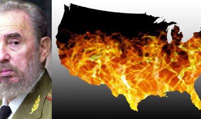 ΑΠΙΣΤΕΥΤΗ ΠΡΟΦΗΤΕΙΑ ΑΠΟ ΤΟ 1981❗ Όταν πεθάνει ο Φιντέλ Κάστρο θα καταρρεύσει η Αμερική❗❗❗ ➕〝📹ΒΙΝΤΕΟ〞