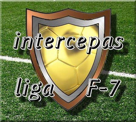 Liga Intercepas Futbol-7 (Madrid)