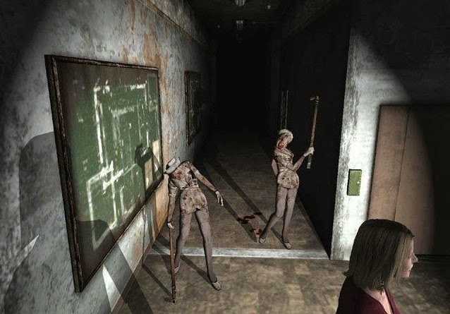 Silent Hill 2 Game - Free Download Full Version For PC