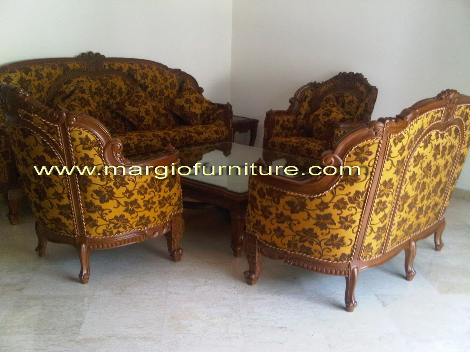 Dapatkan Furniture Jati Berkwalitas Disini Jual