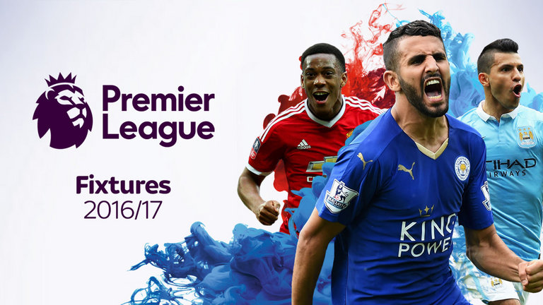 Epl fixtures list today uk epl fixtures today