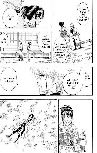 Gintama Chap 122 page 19 - Truyentranhaz.net