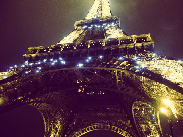 eiffel tower worth it