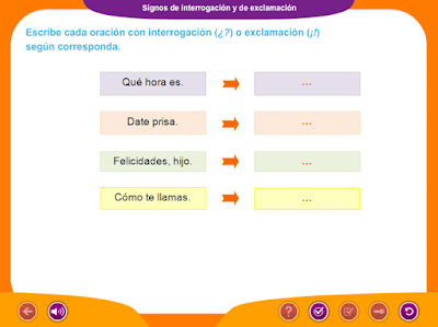 http://ceiploreto.es/sugerencias/juegos_educativos_2/2/Signos_interrogacion_exclamacion/index.html