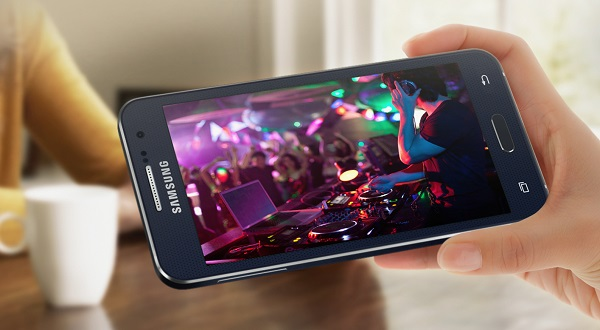 Cara Tonton Film Berformat Audio AC3 & DTS Di Galaxy A3