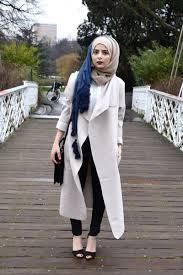 Fashion Tren Busana Hijab