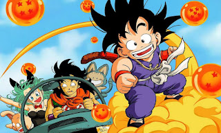 Dragon Ball – Episodio 153 – Final – A Montanha Frypan Está em Chamas! Uma decisão de vida ou morte 1