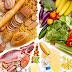 3 claves para saber si tu alimentación es saludable