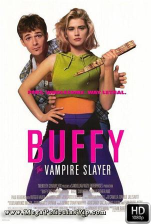 Buffy La Cazavampiros [1080p] [Latino-Castellano-Ingles] [MEGA]