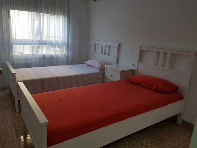 piso en alquiler zona ribalta castellon dormitorio1