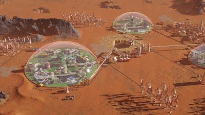 Surviving Mars Game Screenshot 9
