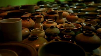 Harta Karun Natuna Kepulauan Riau di Museum Sri Serindit Ranai