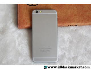 iPhone 6 HDC belakang
