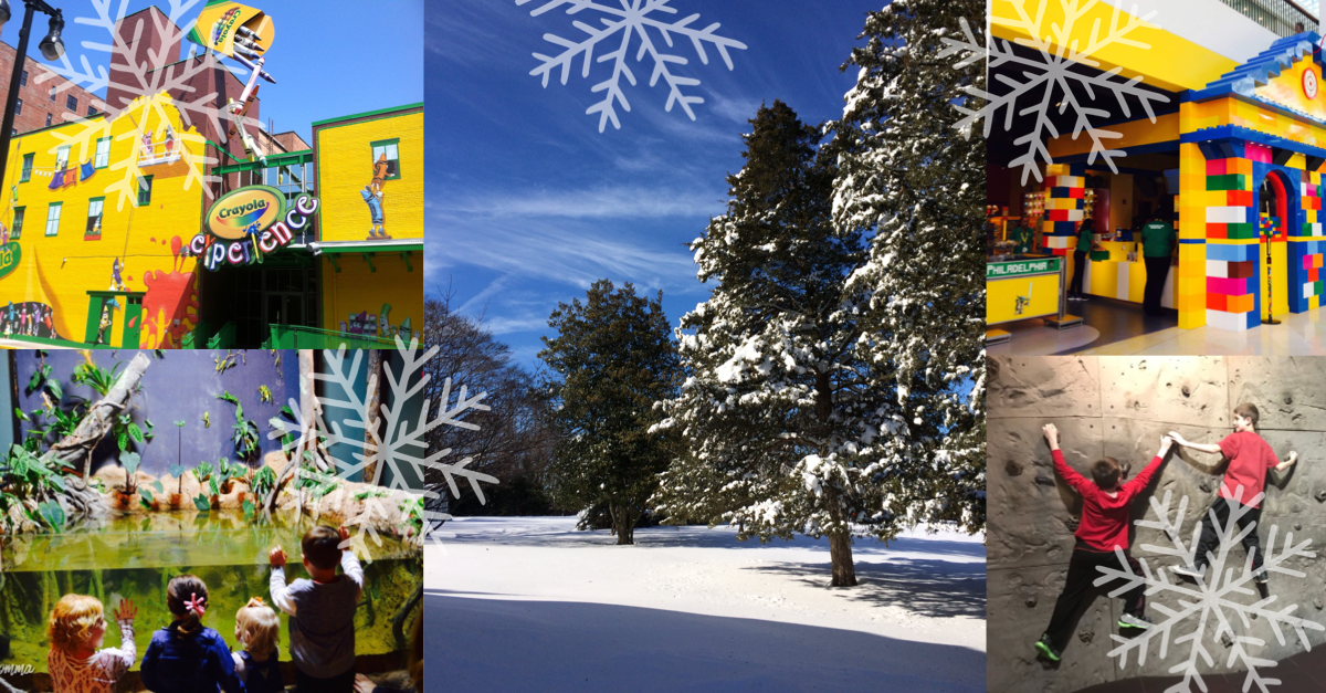 Winter Day Trip Ideas In New Jersey And Beyond Indoor Winter Fun In Nj The Jersey Momma