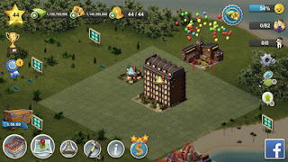 Download City Island 4 Sim Tycoon (HD) v1.1.2 (Unlimited Cash/Gold/Max Level)