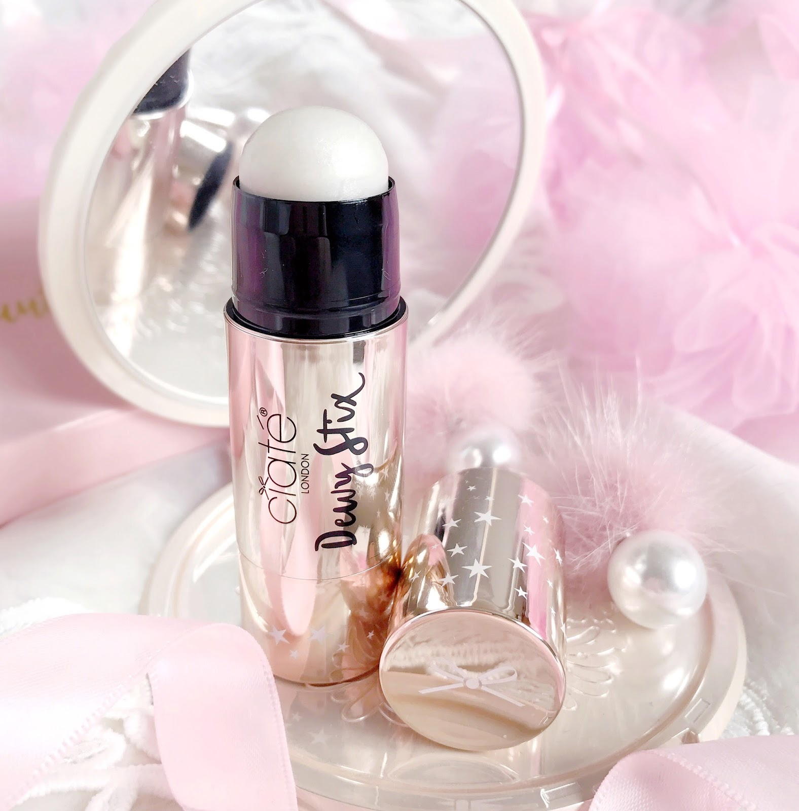 Love, Catherine | New Ciate Dewy Stix