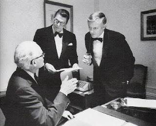 Modern Era Apostles of Conservatism