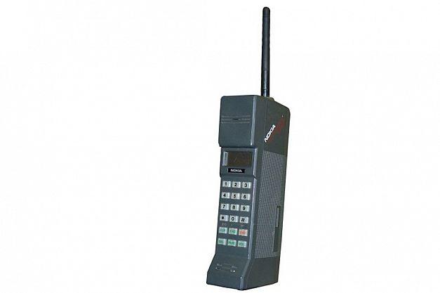 Technology Nokia Cityman