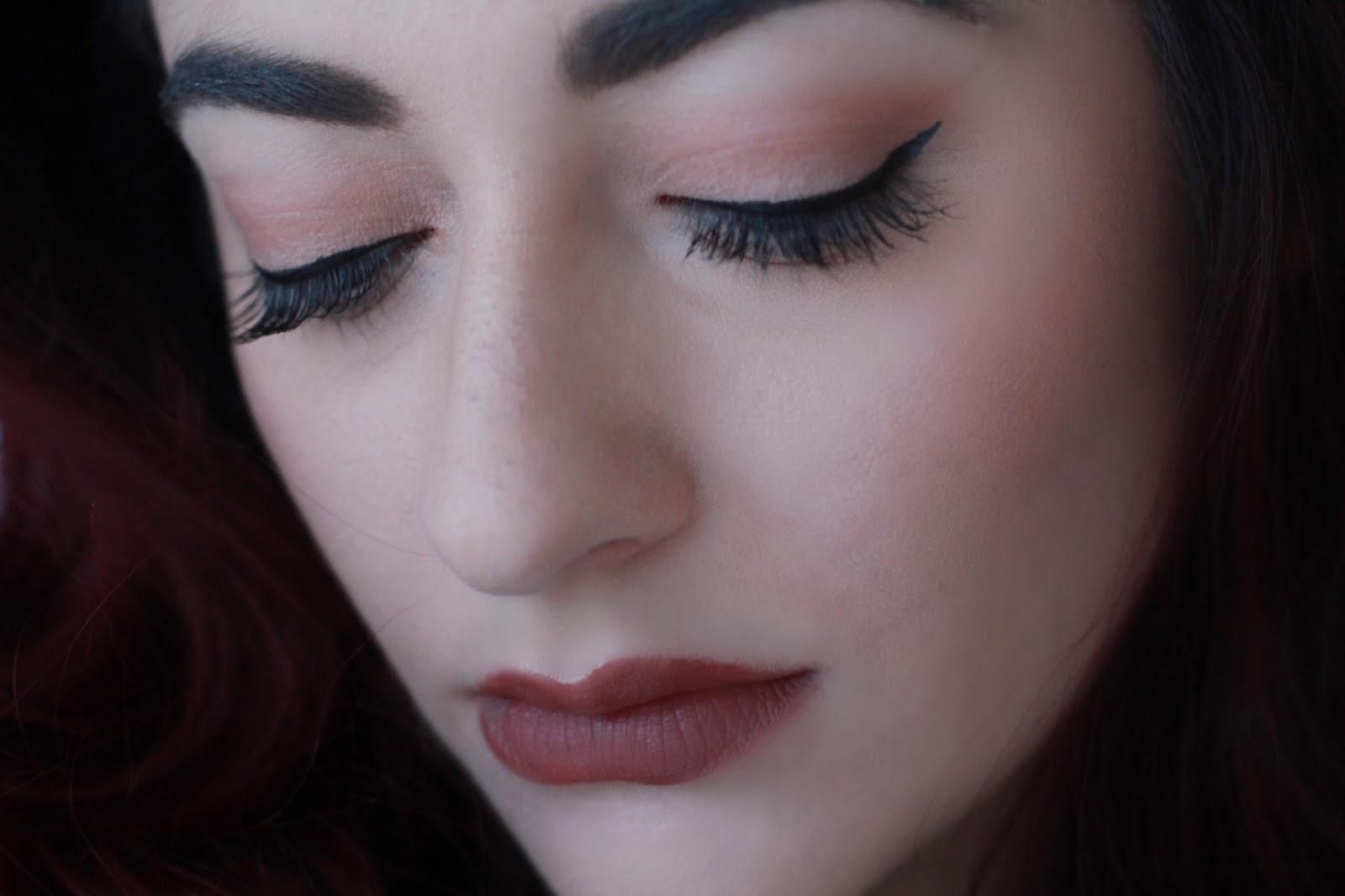 maquillage kat von d beauty