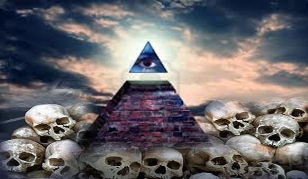 Iluminati y la Agenda 21