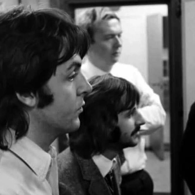 ジェフ・エメリック死去 ビートルズのレコーディング・エンジニア