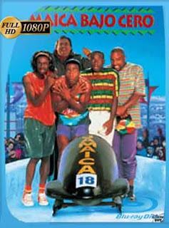 Jamaica bajo cero (1993)HD [1080p] Latino [GoogleDrive] SilvestreHD