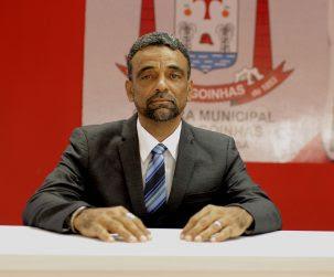 Alagoinhas: Vereador Ozeas não descarta ser candidato a deputado estadual