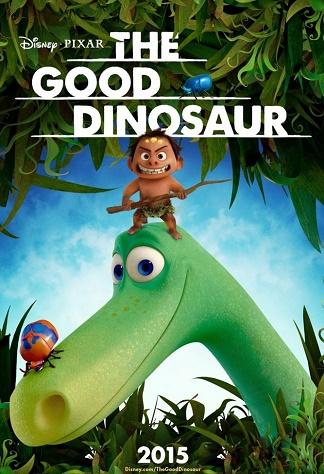 Chú Khủng Long Tốt Bụng - The Good Dinosau