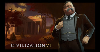 Sid Meier's Civilization VI Review, trailer, price