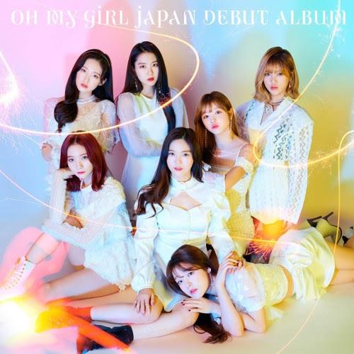 Oh My Girl Japan Debut Album rar, flac, zip, mp3, aac, hires