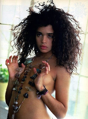 Apologise, Cree summer naked piece