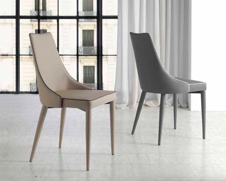 Kasa 39 s decoraci n sillas modernas - Sillas para salones ...