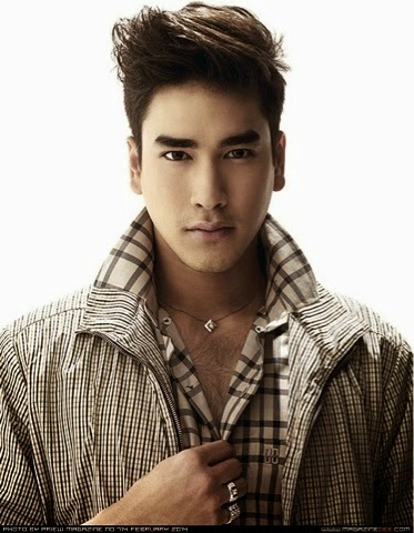 Beautiful Star Korean 10 Handsome Thai Actors
