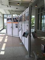 Politische Bildung; Stellwandpräsentation; IHK Düsseldorf; Bundestag; Verfassungsorgan