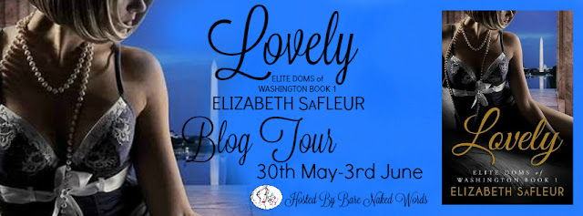 Blog tour lovely by elizabeth safleur blog tour lovely by elizabeth safleur fandeluxe Gallery