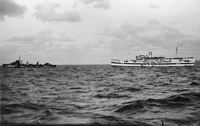 14 April 1941 worldwartwo.filminspector.com Hospital Ship Vita