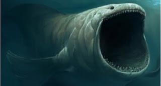 Kisah Nabi Yunus dan Ikan Nun Raksasa