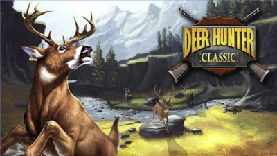 Deer Hunter Classic Mod Apk v3.9.1 Unlimited Money/Ammo Terbaru 2018