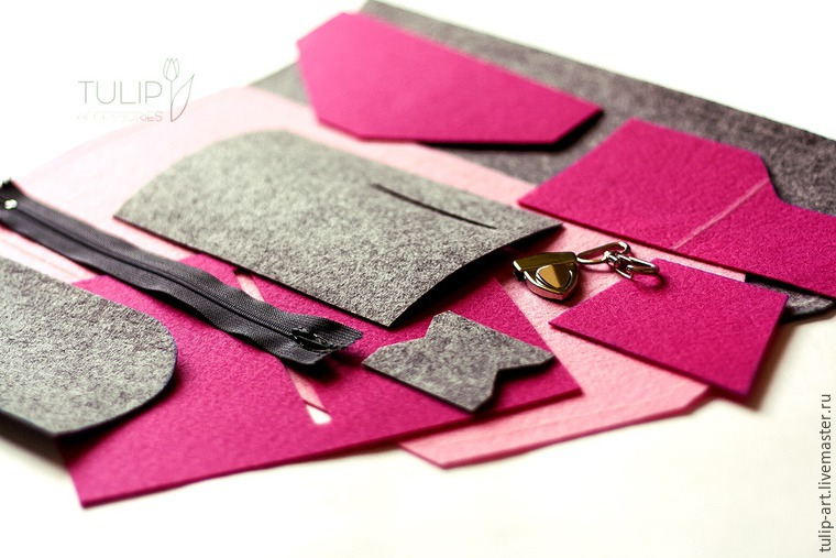 Organizer Wallet Sewing Tutorial