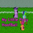 My Little Pony Hoofball