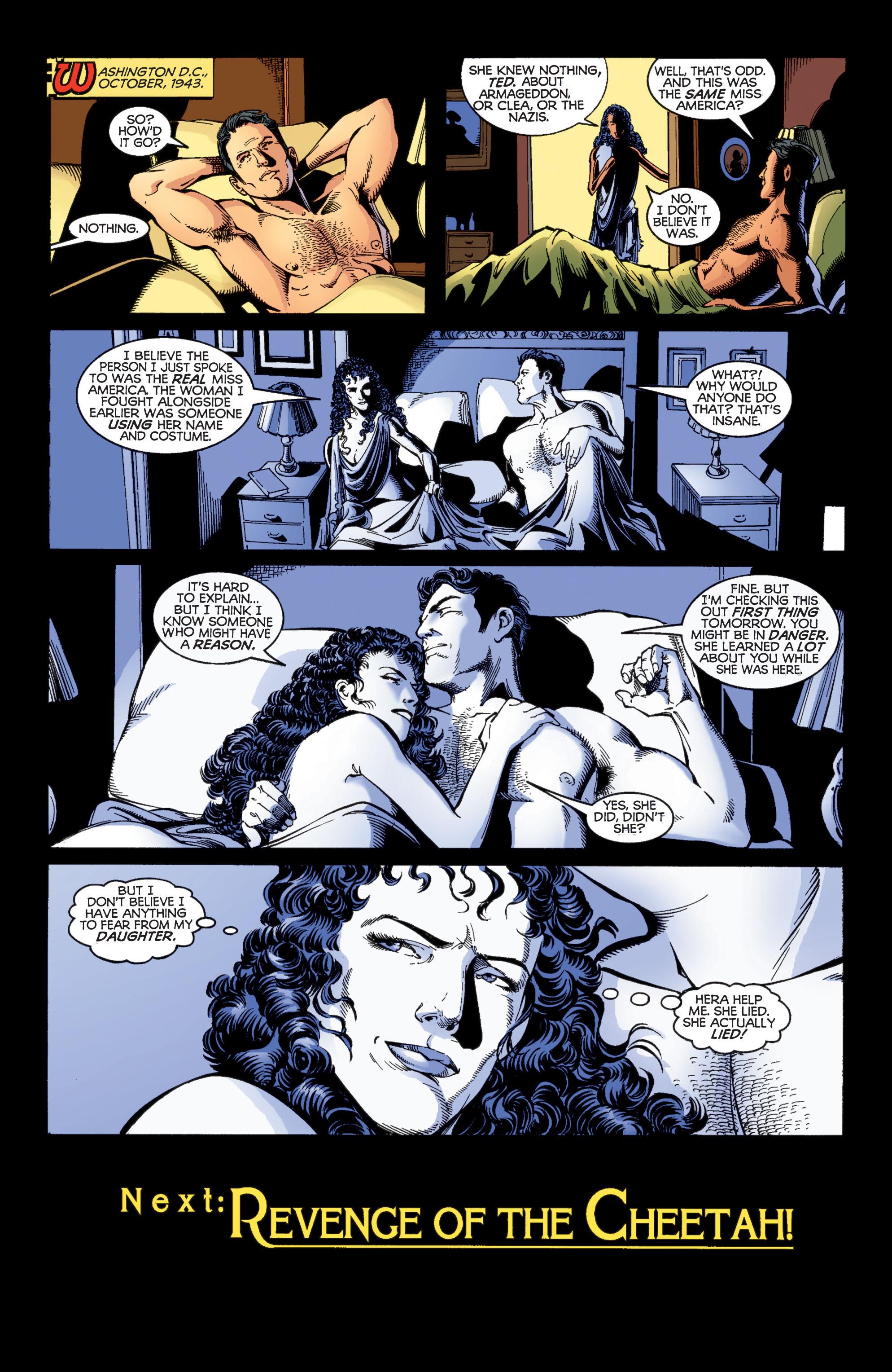 Read online Wonder Woman (1987) comic -  Issue #185 - 23
