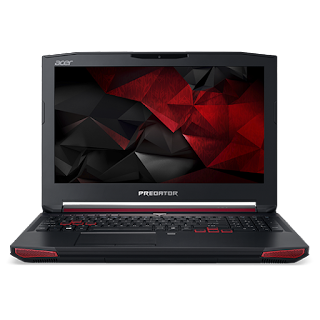 Notebook Acer Predator G9