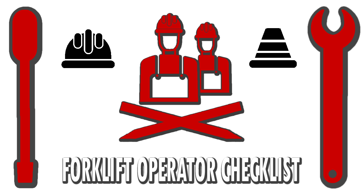 Diesel forklift daily checklist propane counterbalance forklift forklift operator s daily checklist publicscrutiny Image collections