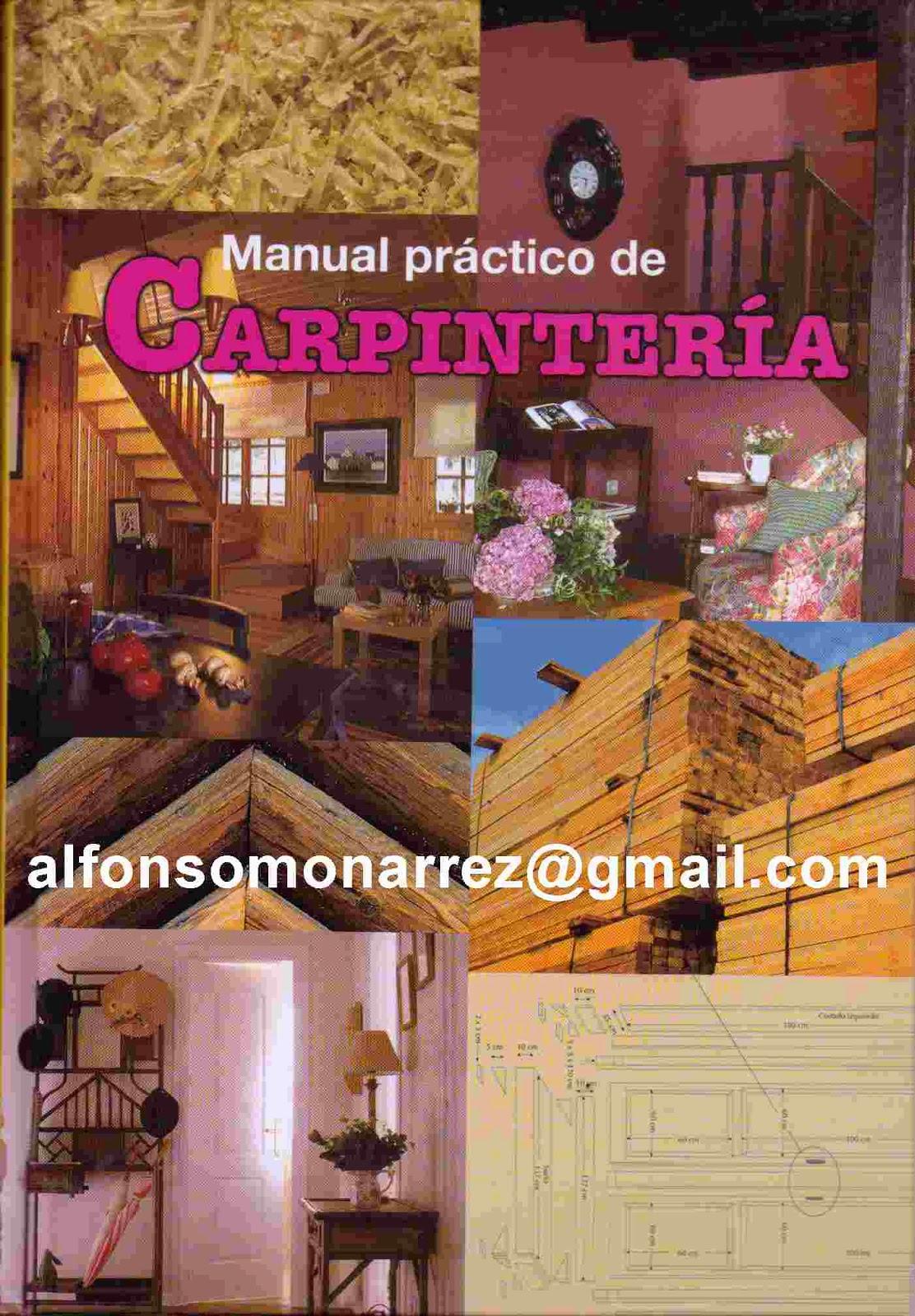Carpinteria del aluminio: manual practico: agapea libros urgentes.