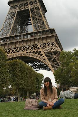 Fin de semana en Paris