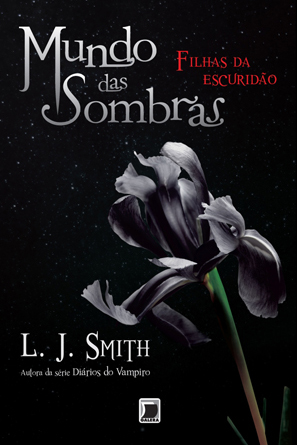 News: Filhas da Escuridao, de L. J. Smith. 17