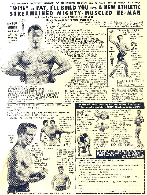 Strange Adventures (1950) issue 106 - Page 35