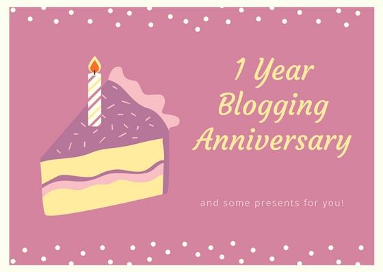 Результати першого року блогування