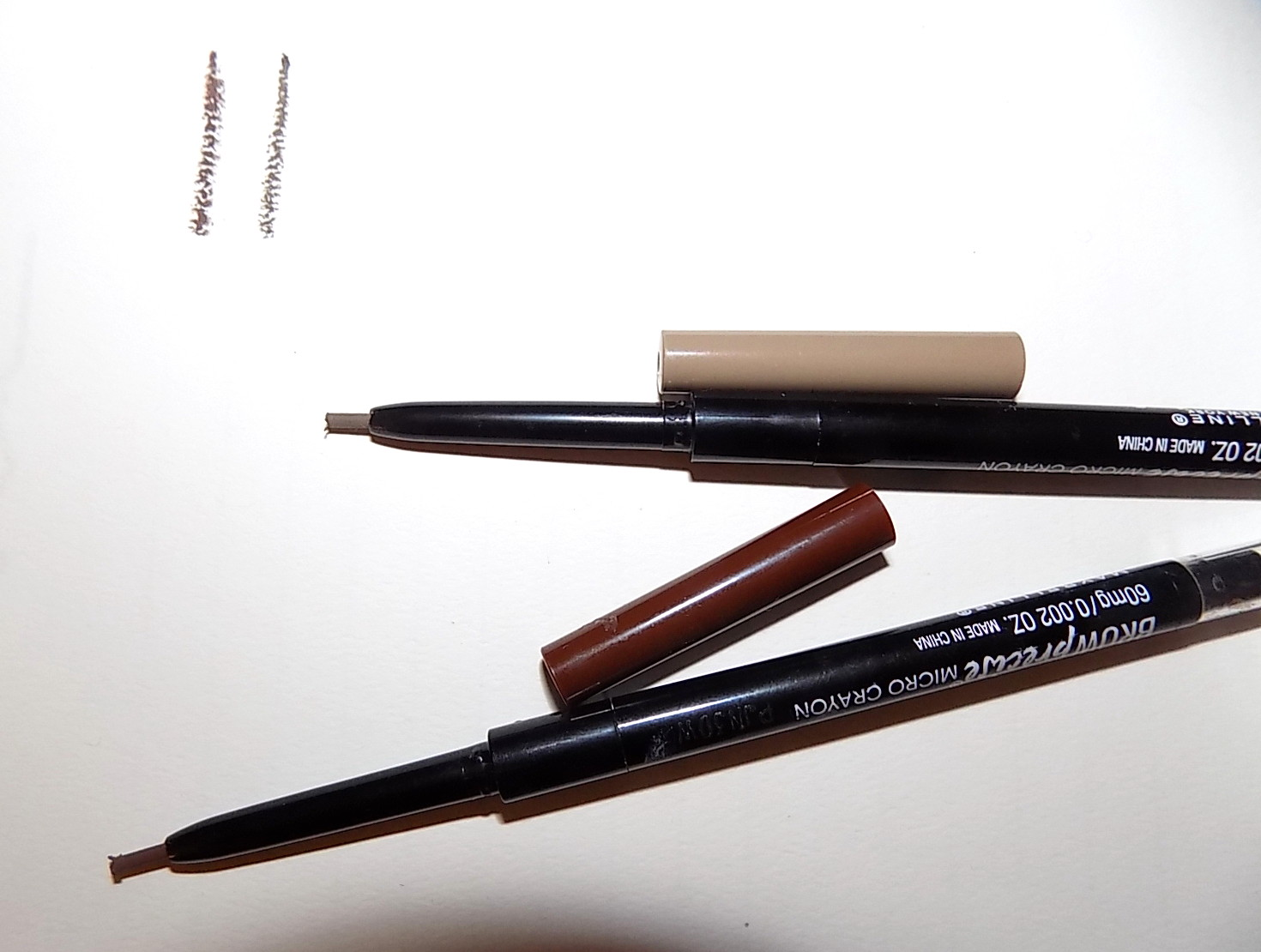 The Beauty Alchemist Maybelline Brow Precise Micro Pencil